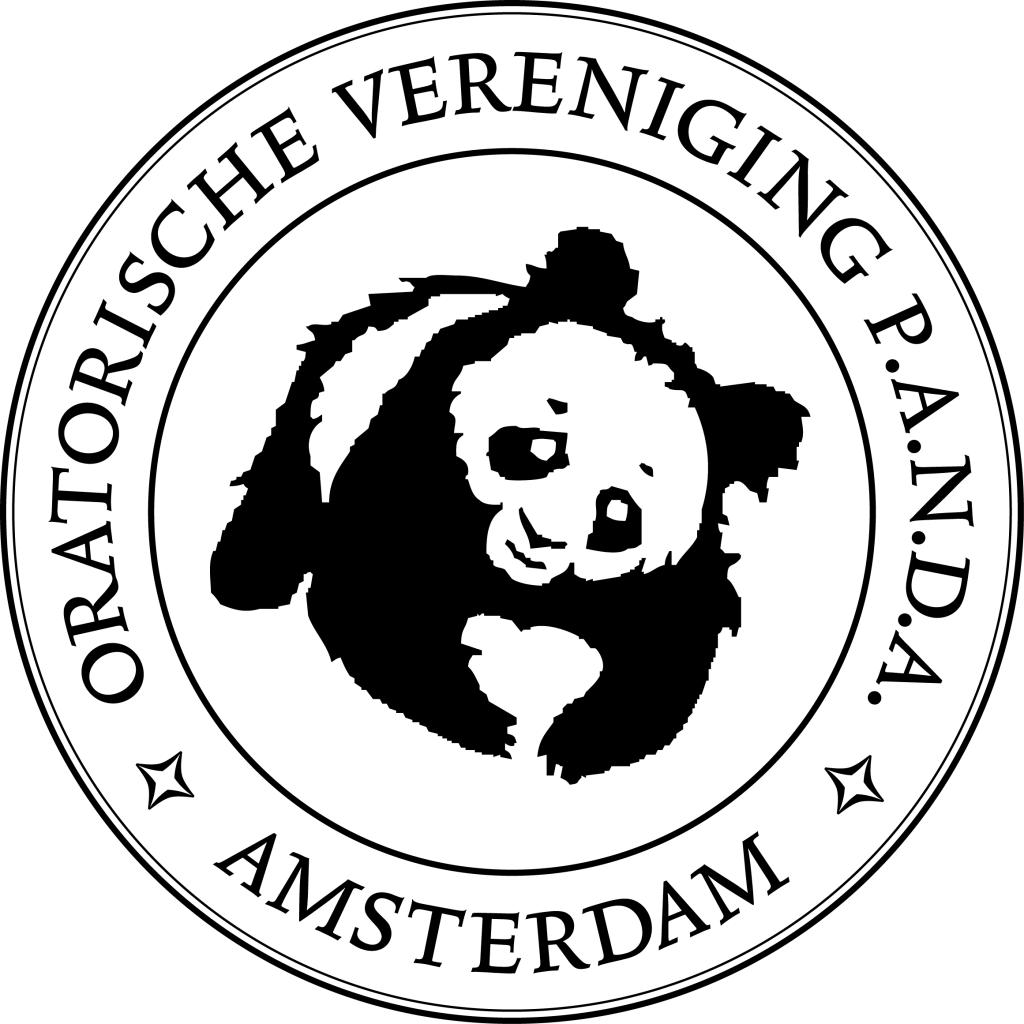 Panda StuBo. Studentenboekhoduing / Dispuutsboekhouding | www.dispuutssite.nl